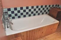 Bathroom in Tigh Eachainn