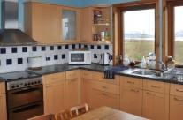 Kitchen of Tigh Eachainn