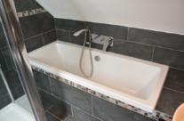 Bath in Tigh Eilidh