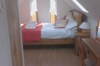 Upstairs in Tigh Eilidh