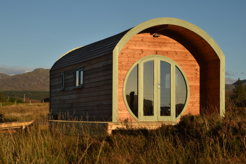 Isle of Skye Hobbit House